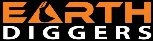 earth diggers logo
